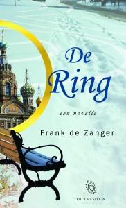 omslag novelle DE RING